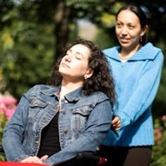 aide aux handicapés